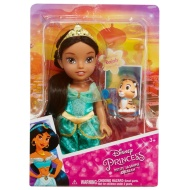 Disney Princess Petite Doll - Jasmine