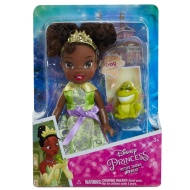 Disney Princess Petite Doll - Tiana