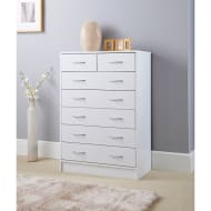 Lokken 7 Drawer Chest