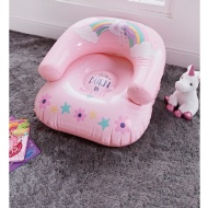 Unicorn Inflatable Chair