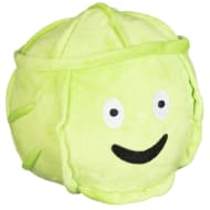 Novelty Cuisine Plush Dog Toy - Sprout