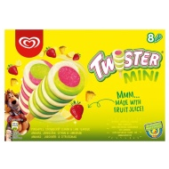 Walls Twister Mini 8pk