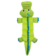 Giant Squeaker Crocodile Dog Toy