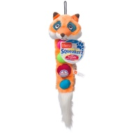 Hartz Squeakerz Dog Toy - Fox