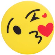 Byte Emoji Power Bank - Kissy Face