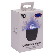 Byte USB Disco Light Speaker