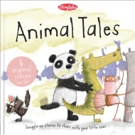 Story Tale Treasures - Animal Tales
