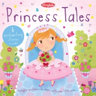 Story Tale Treasures - Princess Tales