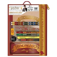 Harry Potter Premium Stationery Wallet
