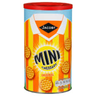 Jacob's Mini Cheddars Original 260g
