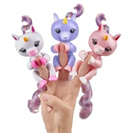 Unicorn Fingerlings