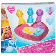 Disney Princess Sparkle Sand Fun
