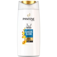 Pantene Pro-V Classic Clean Shampoo & Conditioner 700ml