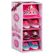 Pretty Princess Shoe Dress Up Set