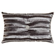 Freya Cushion - Silver