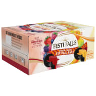 Echo Falls Festi Falls Taps Summer Berries and Peach & Mango Double Pack 3L