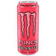 Monster Energy Drink 500ml - Pipeline Punch