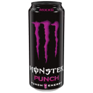Monster Punch Energy Drink 500ml