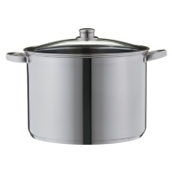 Russell Hobbs Stainless Steel Stockpot 15L