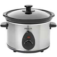 Prolex Slow Cooker 2.5L