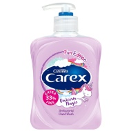 Carex Fun Edition Hand Wash 333ml - Unicorn Magic