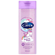 Carex Fun Edition Shower Gel 500ml - Unicorn Magic