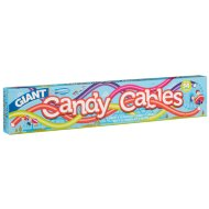 Giant Candy Cables