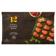 12 Chili Cheese Bites 180g