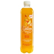 Rubicon Spring Juice 500ml - Orange & Mango