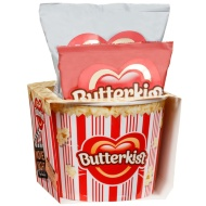 Butterkist Popcorn Bowl