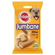 Pedigree Jumbone Mini 4pk - Chicken & Rice