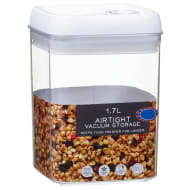 Airtight Vacuum Storage Container 1.7L