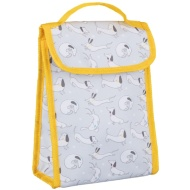 Insulated Lunch Box Food Bag - Dogs