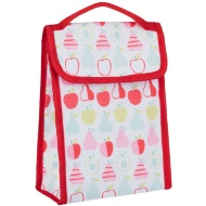 Insulated Lunch Box Food Bag - Pears