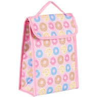 Insulated Lunch Box Food Bag - Doughnuts