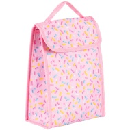 Insulated Lunch Box Food Bag - Sprinkles