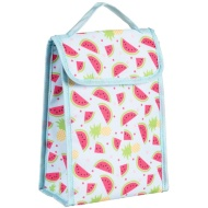 Insulated Lunch Box Food Bag - Watermelon