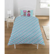 L.O.L. Surprise! Kids Duvet Set - Hearts