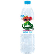 Volvic Touch of Fruit Sugar Free 1.5L - Summer Fruits