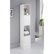 Spaceways Tall Cupboard