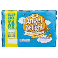 Angel Delight 6 x 70g