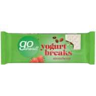 Go Ahead! Yogurt Breaks 5pk - Strawberry