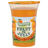 Hartley's Fruit in Jelly 175g - Mandarin & Orange