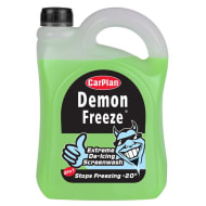 CarPlan Demon Freeze 2.5L