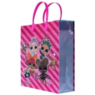 LOL Surprise! Gift Bag - Glitter