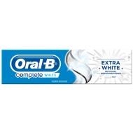 Oral-B Complete White Toothpaste 100ml