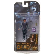 The Walking Dead Action Figure - Clementine