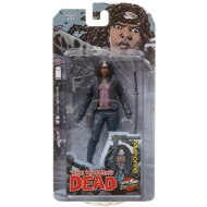 The Walking Dead Action Figure - Michonne