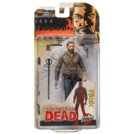 The Walking Dead Action Figure - Rick