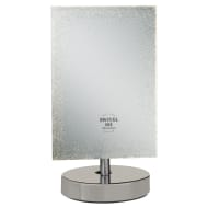 Retreat Standing Rectangle Mirror - Sparkle